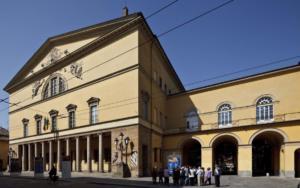 Parma Teatro Regio 2