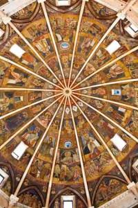 Battistero-cupola