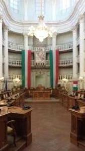 salone-tricolore Reggio Emilia